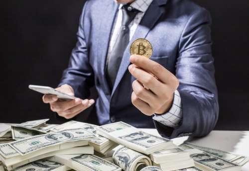 روش های تبدیل بیت کوین به پول رایج